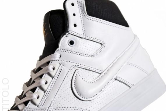 Nike Delta Force High AC Premium – Spring 2012 расцветки. Изображение № 5.