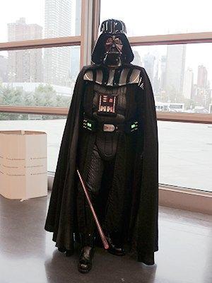 Как прошёл гик-фестиваль NYC Comic-Con  в Нью-Йорке. Изображение № 21.