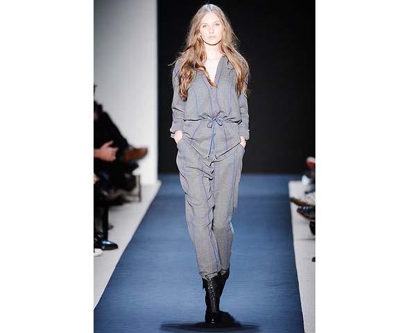 Неделя моды в Нью-Йорке: второй день. Изображение № 21.