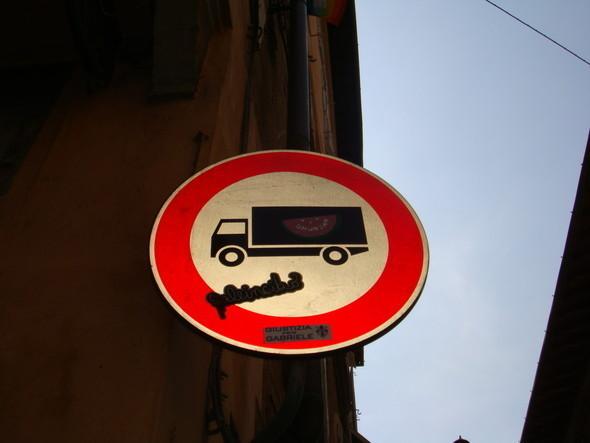 European Street Art. Изображение № 33.