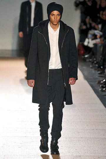 Неделя моды в Париже: мужские показы. Изображение № 94.