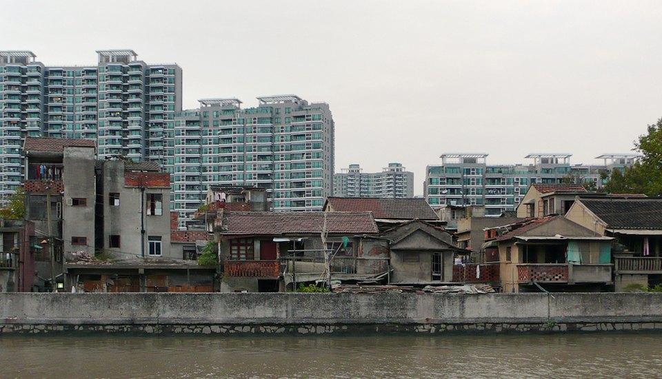 Галерея: где живут самые упрямые люди Китая. Изображение №10.