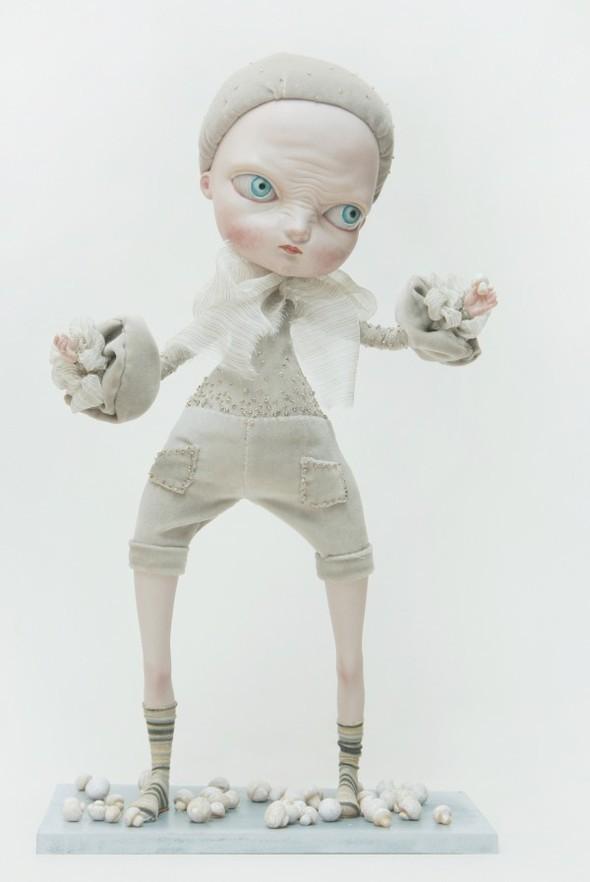 Изображение 75. Поиграем в куклы?.. Изображение № 81.