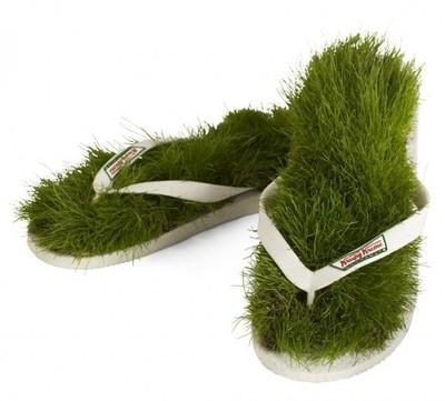 Найстраннейшие женские туфельки. Изображение № 25.