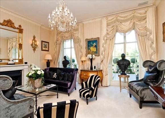 ТОП-5 самых дорогих домов Лондона. Изображение № 4.