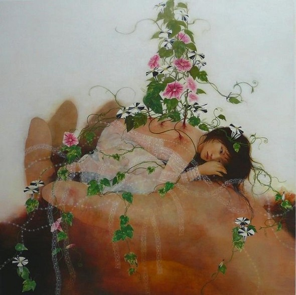 Мертвая невинность Ai Shinohara. Изображение № 34.