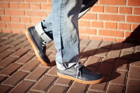 Generic Surplus. Летняя обувь. Изображение № 4.