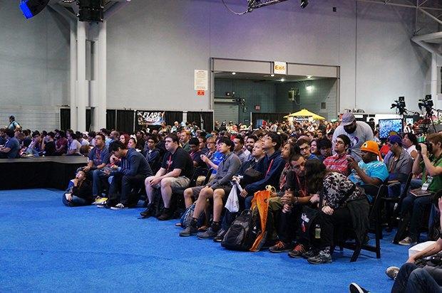 Как прошёл гик-фестиваль NYC Comic-Con  в Нью-Йорке. Изображение № 10.