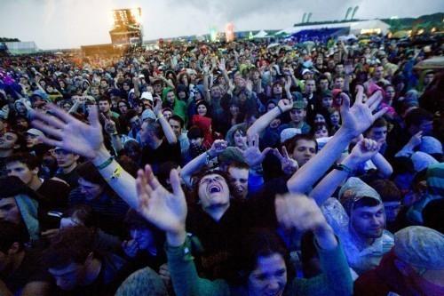 Изображение 14. 5 музыкальных фестивалей, которые стоит посетить.. Изображение № 13.