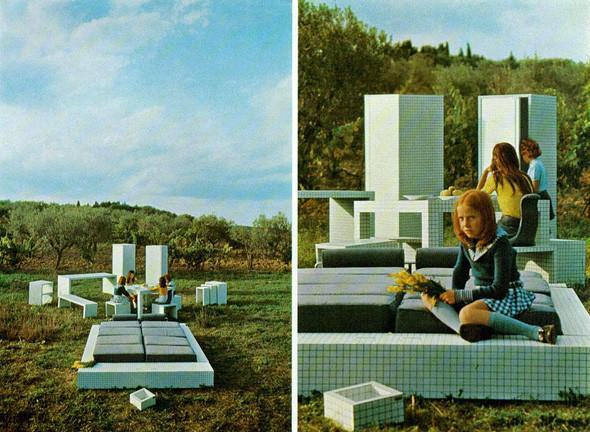 Арт-альбомы недели: 10 книг об утопической архитектуре. Изображение № 100.