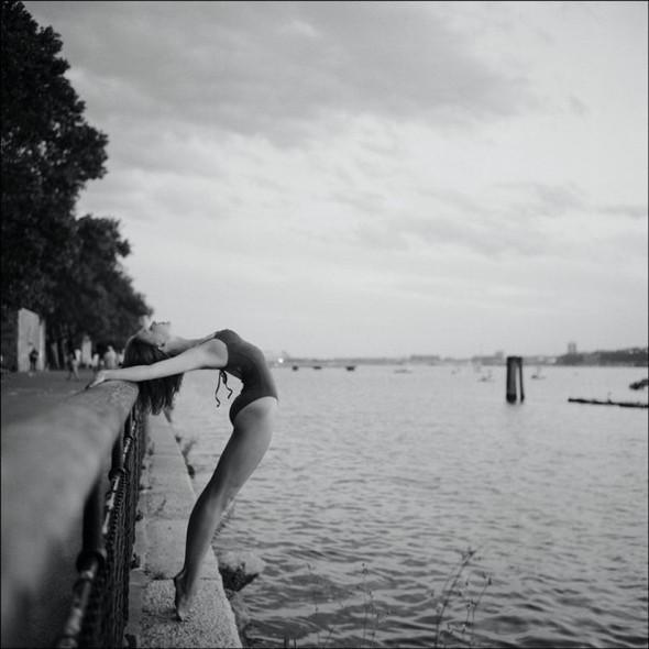 Изображение 5. Проект «Нью-Йоркская балерина».. Изображение № 5.