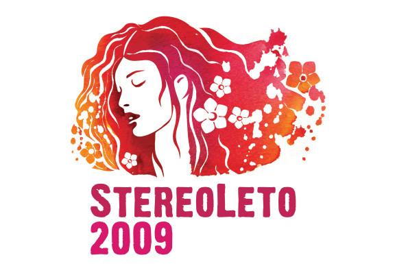Скачай свою футболку «Стереолето»!. Изображение № 8.