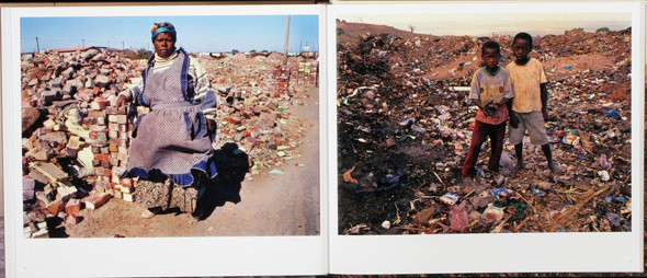 12 альбомов фотографий непривычной Африки. Изображение № 41.