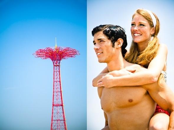 Летняя любовь в Кони-Айленд. Изображение № 13.