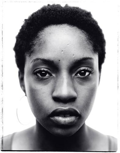 10 серий документальных фотопортретов. Изображение № 42.