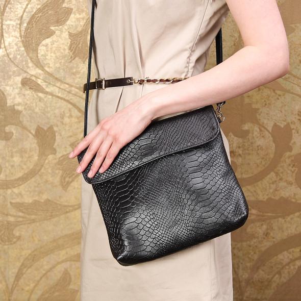Коллекция клатчей и сумок FEDORA. Изображение № 19.