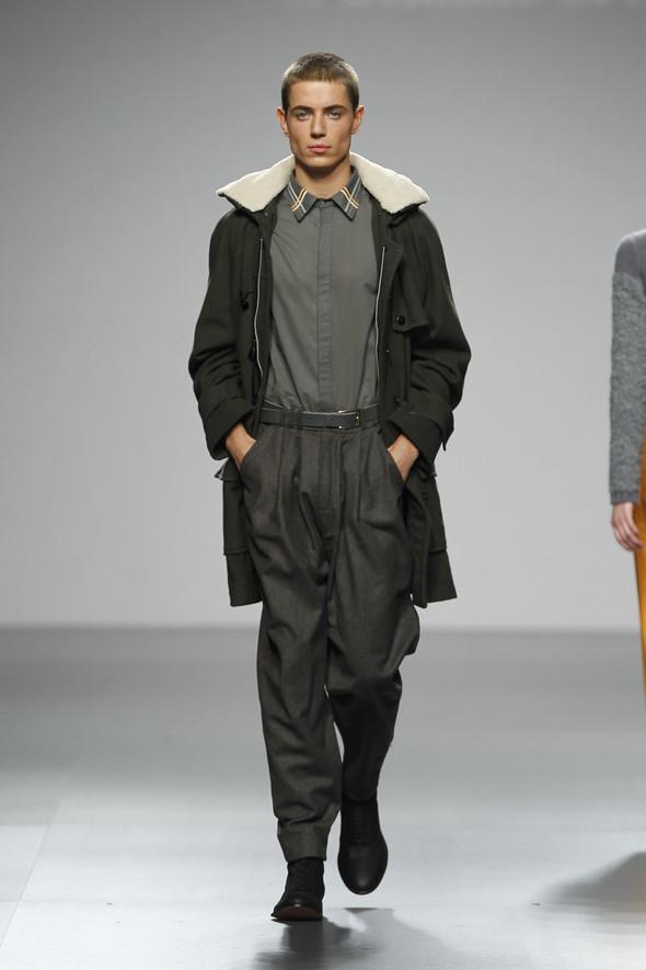 Madrid Fashion Week A/W 2012: El Colmillo de Morsa. Изображение № 5.