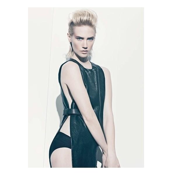 Изображение 41. Съемки: Harper's Bazaar, Marie Claire, Vogue и W.. Изображение № 41.