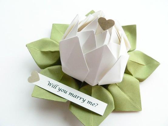 Любовь к бумаге или 1001 оригами. Изображение № 3.