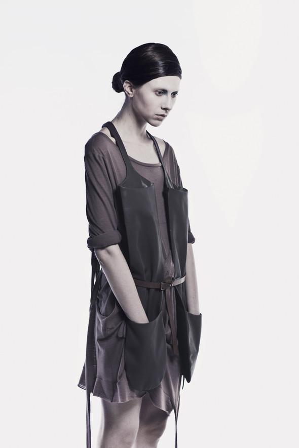 Masha Reva for Atelier 1 Collectif. Изображение № 12.