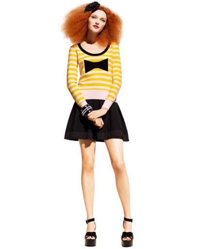 Sonia Rykiel for H&M 2010. Изображение № 22.