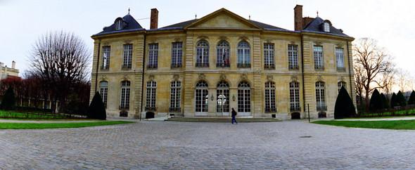Изображение 43. Музеи Парижа.. Изображение № 45.