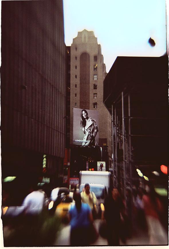 New York. Изображение № 6.