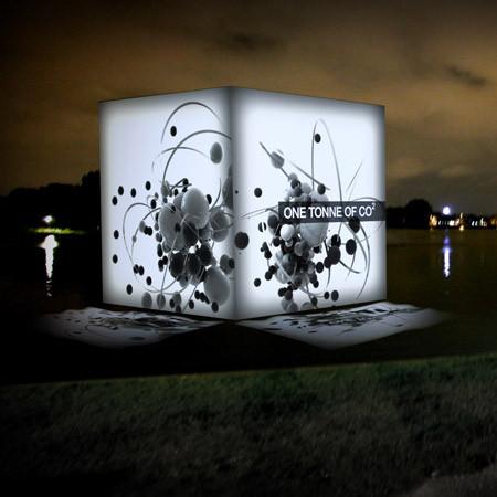 Углекислый куб. Изображение № 2.