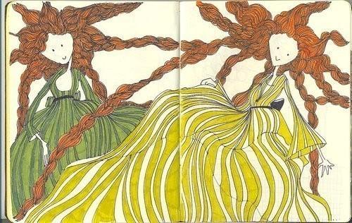 Moleskine Art. Изображение № 22.