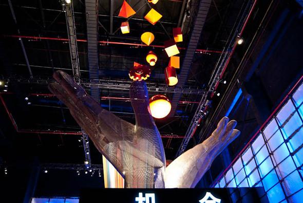 Шанхай Экспо за 2 дня. Изображение № 17.