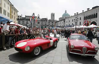 Mille Miglia. Изображение № 7.
