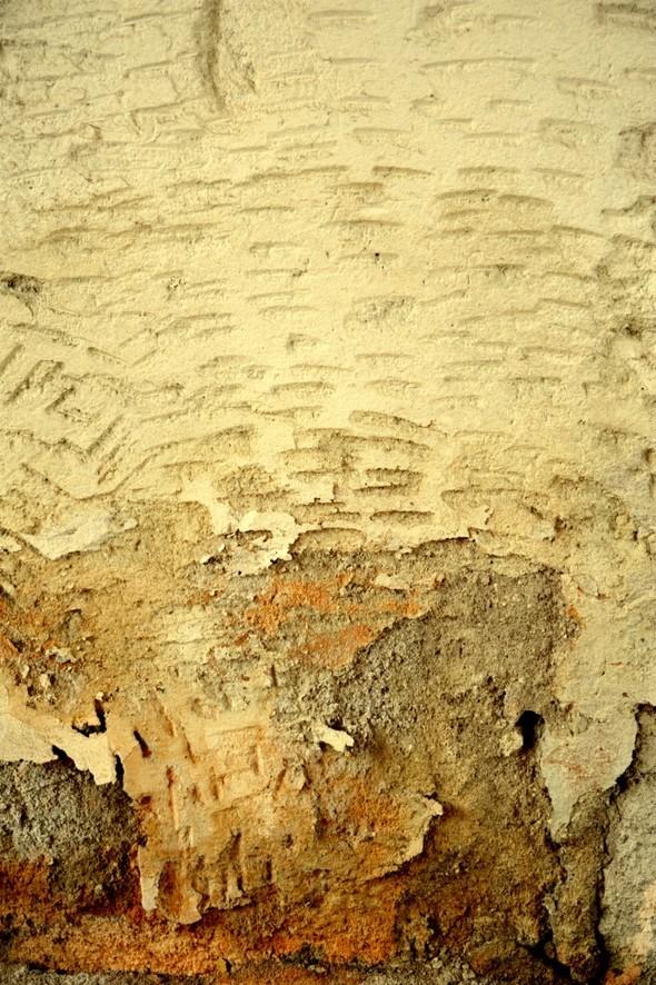 "Wall O'Graphy или ""Охота на стены"". Изображение № 15."