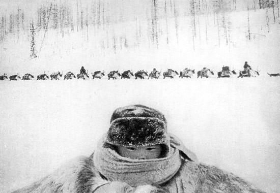 Лучшее из «Советского Фото». Изображение № 52.