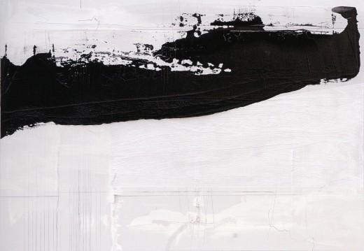 Герхард Рихтер. Абстракция. Изображение № 20.