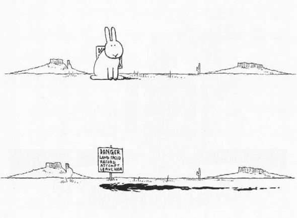 Кролики-самоубийцы(Bunny Suicides). Изображение № 30.