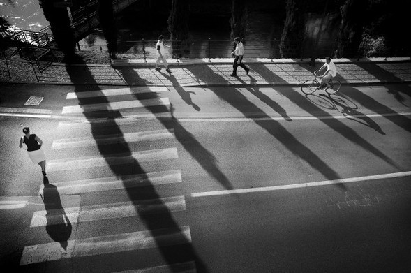 Street photographers. Изображение № 12.