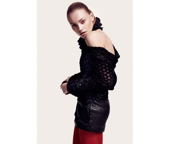 H&M осень 2010. Изображение № 9.