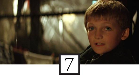 Вспомнить все: Фильмография Кристофера Нолана в 25 кадрах. Изображение №7.