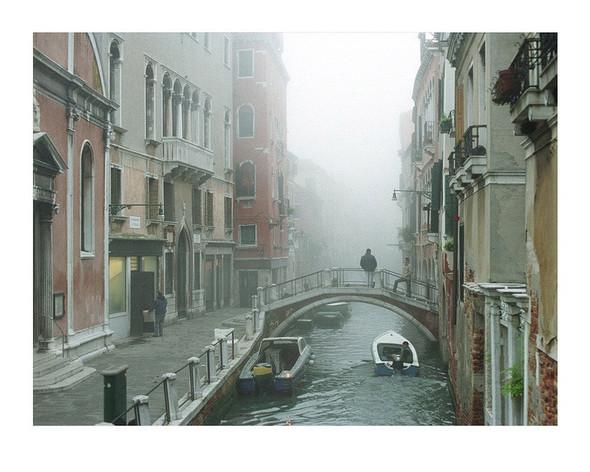 Вкратце про Венецию. Изображение № 11.