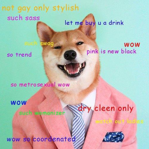 25 мемов года: Над чем смеялись пользователи интернета в 2013-м. Изображение № 8.