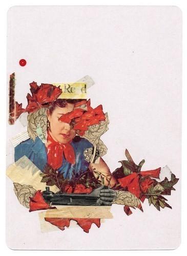 Изображение 40. Выставка: International Weird Collage Show.. Изображение № 40.