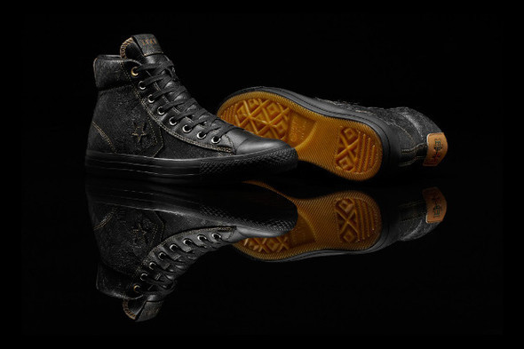 NIKE 2011 BLACK HISTORY MONTH PACK. Изображение № 3.