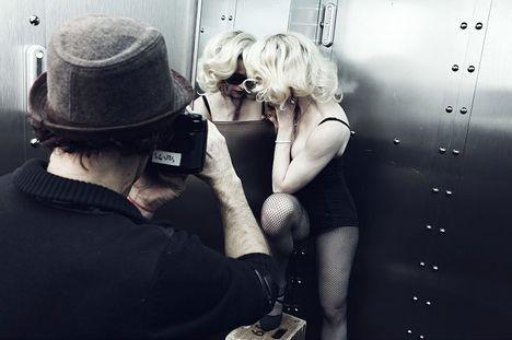 Линия солнцезащитных очков от Мадонны и D&G. Изображение № 4.