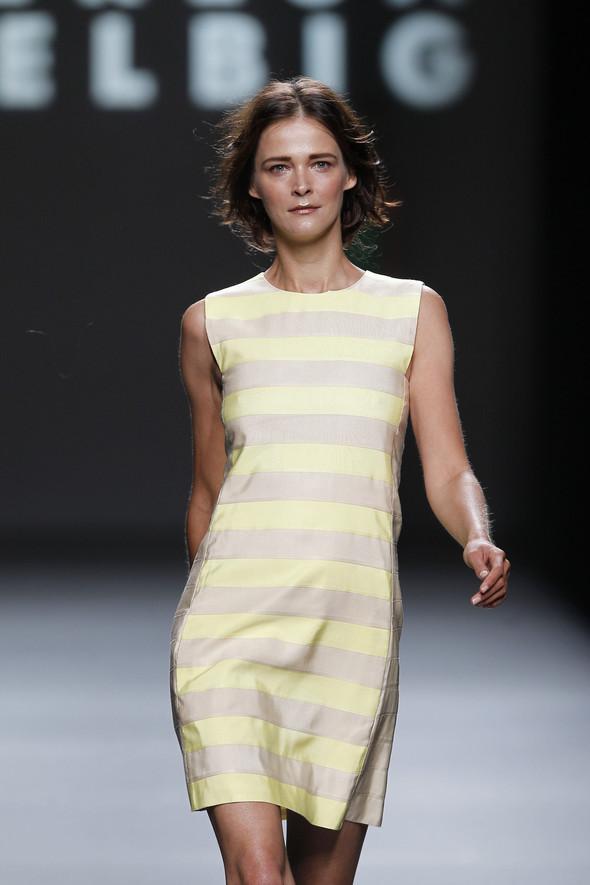 Madrid Fashion Week SS 2012: Teresa Helbig. Изображение № 14.
