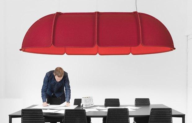 Промышленный дизайнер советует красивые лампы. Изображение № 2.