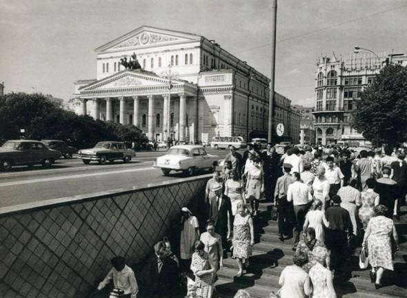 Площадь Свердлова. Изображение № 81.