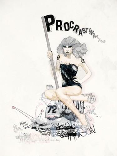 Грандж арт от Рафаэля Висензи. Изображение № 16.