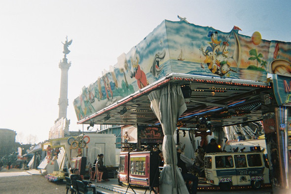 Бордо. Изображение № 61.