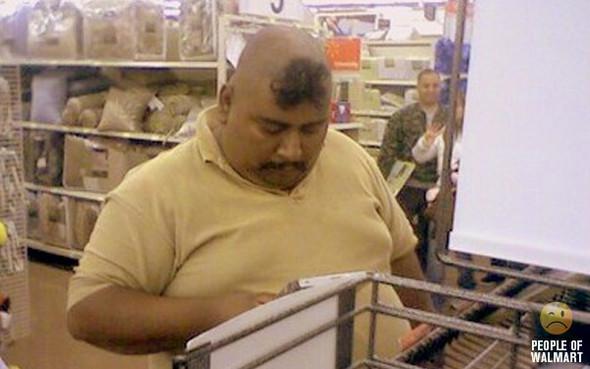 Покупатели Walmart илисмех дослез!. Изображение № 141.