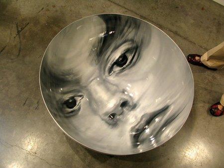 Art-Basel – 2007 Miami репортаж сместа событий. Изображение № 4.